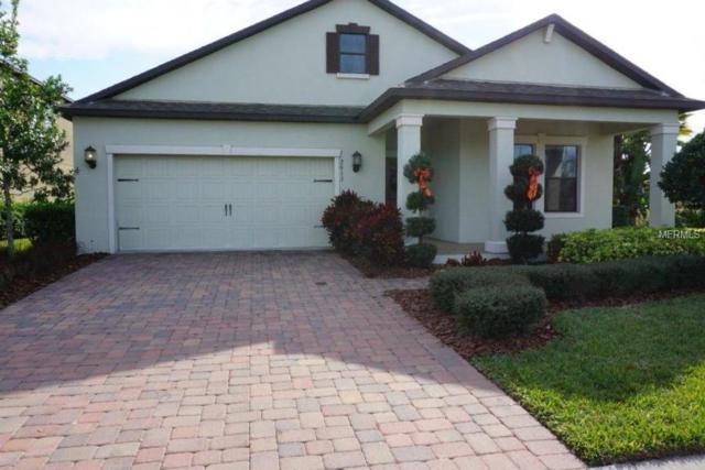 2012 Curia Road, Winter Garden, FL 34787 (MLS #O5758538) :: The Dan Grieb Home to Sell Team