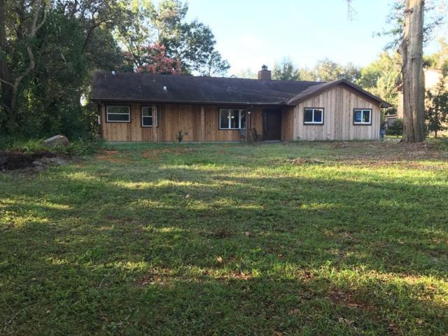 10508 Park Ridge Gotha Road, Windermere, FL 34786 (MLS #O5758549) :: Premium Properties Real Estate Services