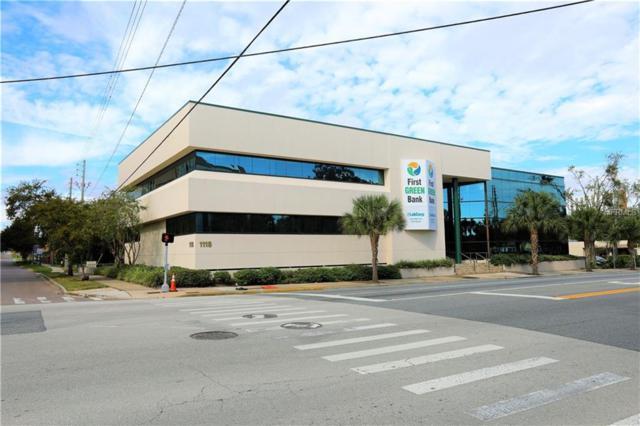 1118 S Orange Avenue #204, Orlando, FL 32806 (MLS #O5758596) :: The Dan Grieb Home to Sell Team