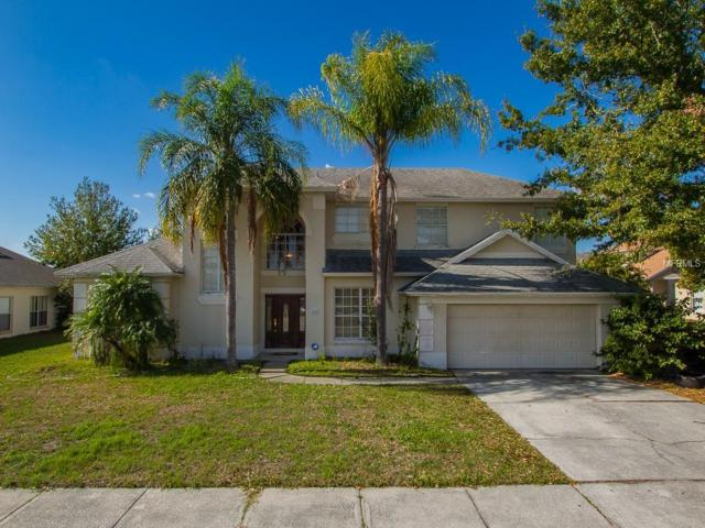 14508 Talapo Lane, Orlando, FL 32837 (MLS #O5758648) :: Mark and Joni Coulter | Better Homes and Gardens