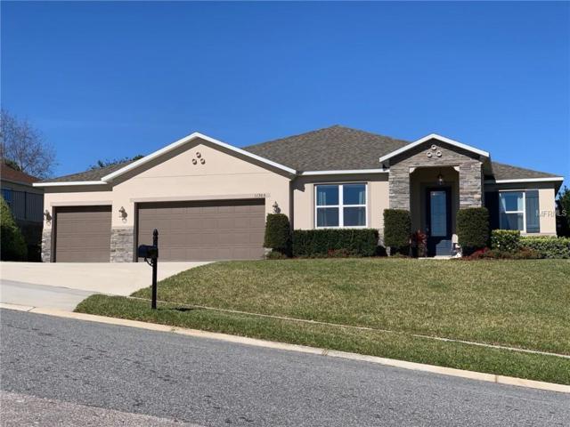 11305 Scenic Vista Drive, Clermont, FL 34711 (MLS #O5758649) :: Bustamante Real Estate