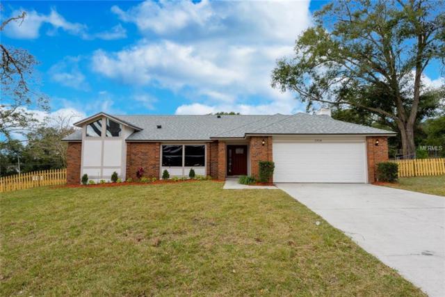 5918 White Egret Lane, Orlando, FL 32810 (MLS #O5758663) :: Mark and Joni Coulter | Better Homes and Gardens