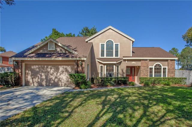 2218 Kimberwicke Circle, Oviedo, FL 32765 (MLS #O5758668) :: Premium Properties Real Estate Services