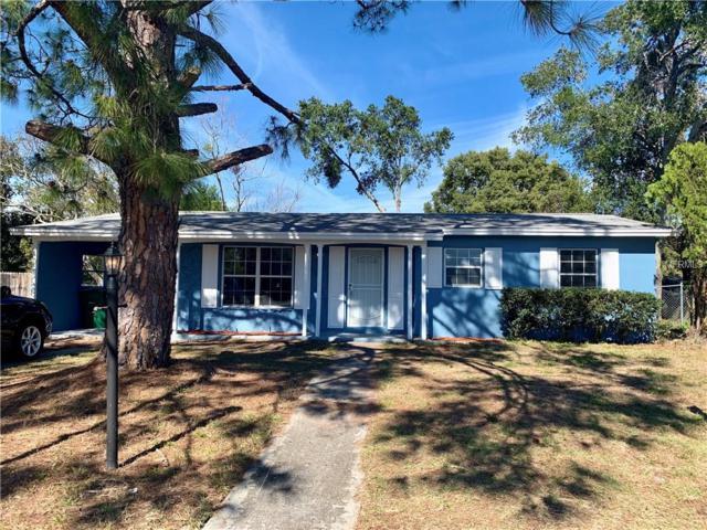 802 Merrimac Street, Deltona, FL 32725 (MLS #O5758695) :: Griffin Group