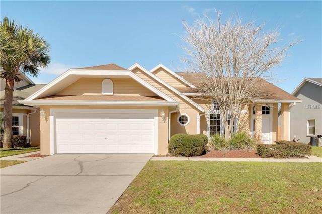 1452 Oberlin Terrace, Lake Mary, FL 32746 (MLS #O5758814) :: Premium Properties Real Estate Services