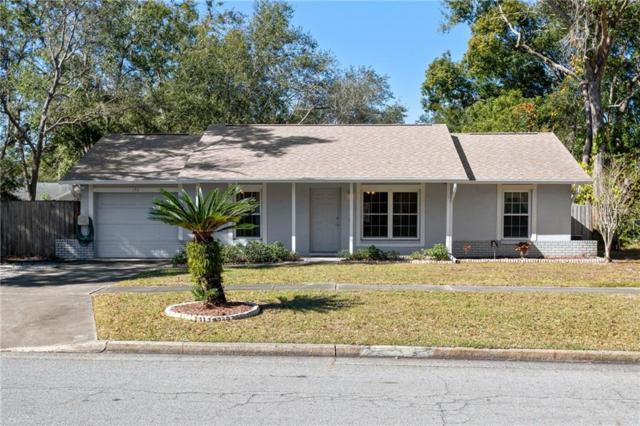 192 Sir Lawrence Drive, Sanford, FL 32773 (MLS #O5758852) :: Premium Properties Real Estate Services
