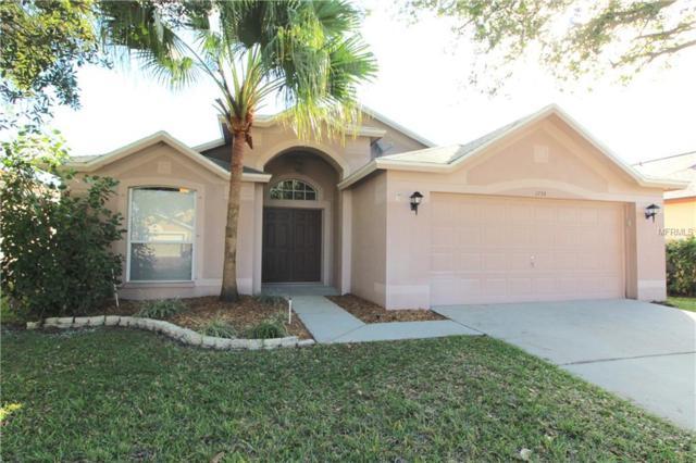 1726 Hulett Drive, Brandon, FL 33511 (MLS #O5758896) :: Team Bohannon Keller Williams, Tampa Properties
