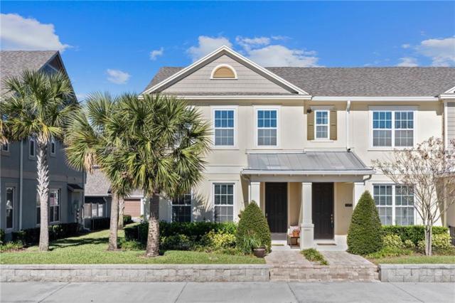 11976 Water Run Alley, Windermere, FL 34786 (MLS #O5758900) :: Premium Properties Real Estate Services