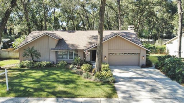 2705 Herndon Street, Valrico, FL 33596 (MLS #O5758903) :: Team Bohannon Keller Williams, Tampa Properties