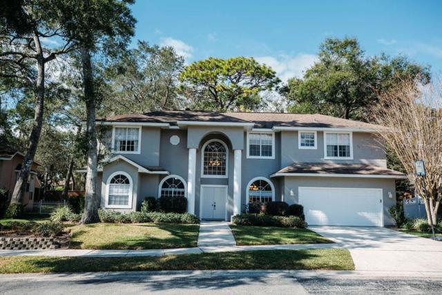 667 Oak Hollow Way, Altamonte Springs, FL 32714 (MLS #O5758910) :: Premium Properties Real Estate Services