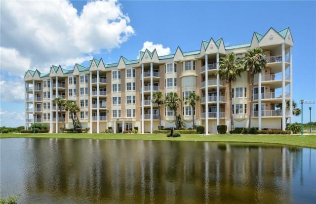 4630 Harbour Village Boulevard #1208, Ponce Inlet, FL 32127 (MLS #O5758957) :: Team Bohannon Keller Williams, Tampa Properties