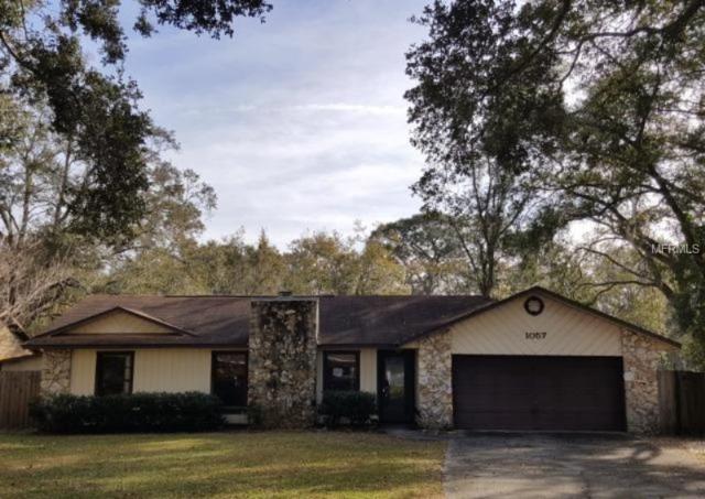 1057 Glenharbor Circle, Winter Garden, FL 34787 (MLS #O5759026) :: Premium Properties Real Estate Services