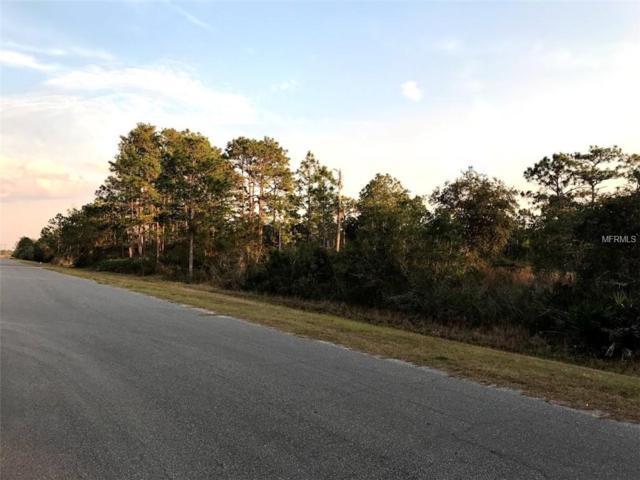 Quarterly Parkway, Orlando, FL 32833 (MLS #O5759036) :: Lovitch Realty Group, LLC