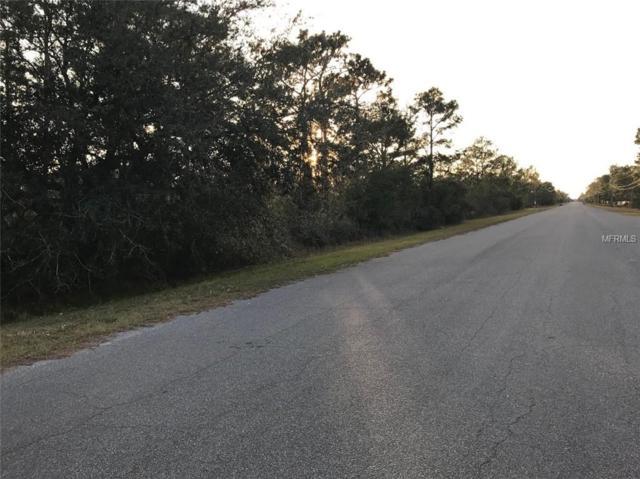Quarterly Parkway, Orlando, FL 32833 (MLS #O5759037) :: Lovitch Realty Group, LLC