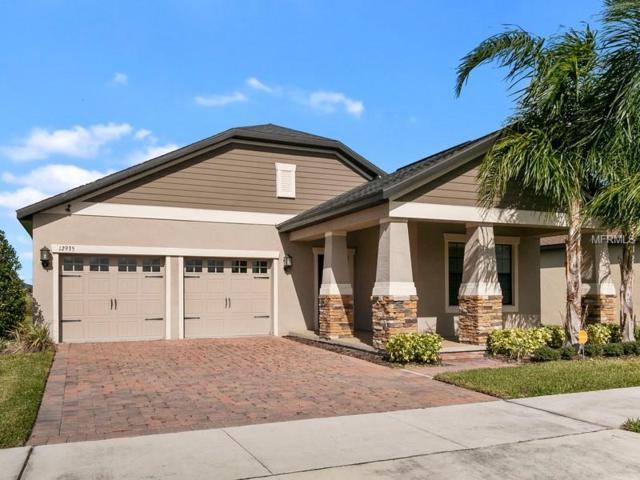 12935 Strode Lane, Windermere, FL 34786 (MLS #O5759051) :: Premium Properties Real Estate Services