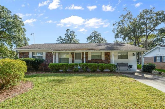 300 W Gardenia Drive, Orange City, FL 32763 (MLS #O5759227) :: Griffin Group