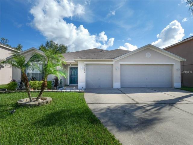15206 Moultrie Pointe Road, Orlando, FL 32828 (MLS #O5759269) :: Team Bohannon Keller Williams, Tampa Properties