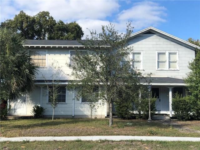 321 E Lakeview Avenue, Eustis, FL 32726 (MLS #O5759418) :: Griffin Group