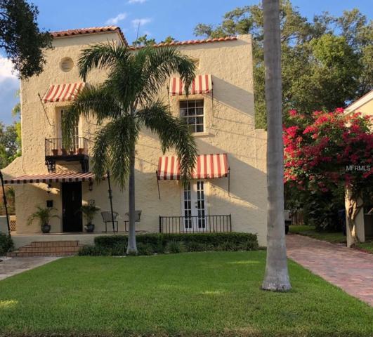 105 Adriatic Avenue, Tampa, FL 33606 (MLS #O5759433) :: The Duncan Duo Team