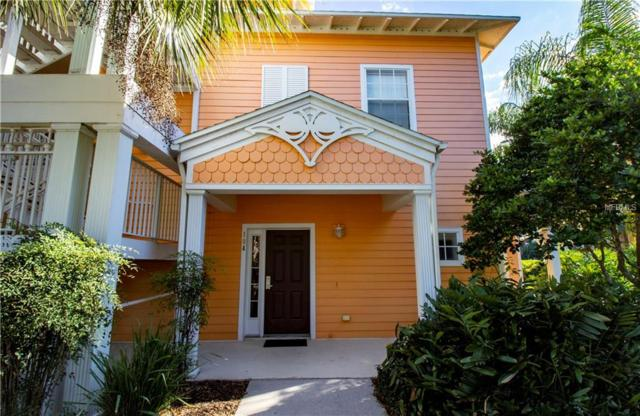 104 Paradise Parade #23104, Davenport, FL 33897 (MLS #O5759504) :: Mark and Joni Coulter | Better Homes and Gardens