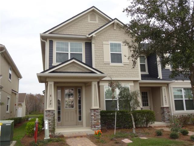 8379 Lovett Avenue, Orlando, FL 32832 (MLS #O5759540) :: The Light Team