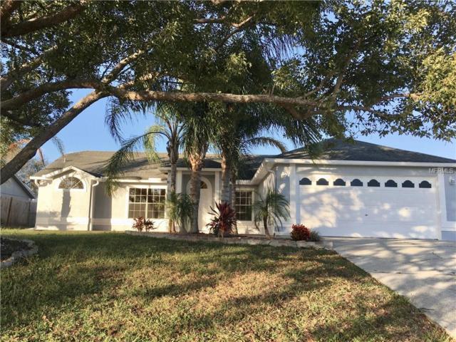2943 Mcclellan Street, Deltona, FL 32738 (MLS #O5759561) :: Premium Properties Real Estate Services