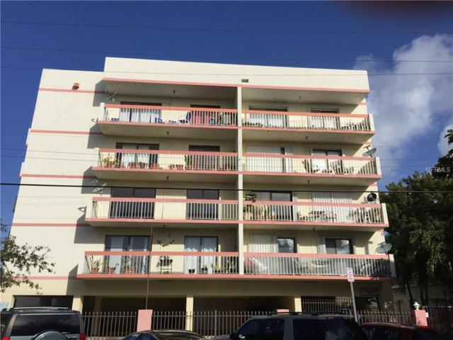 Address Not Published, Miami Beach, FL 33141 (MLS #O5759598) :: Team Bohannon Keller Williams, Tampa Properties
