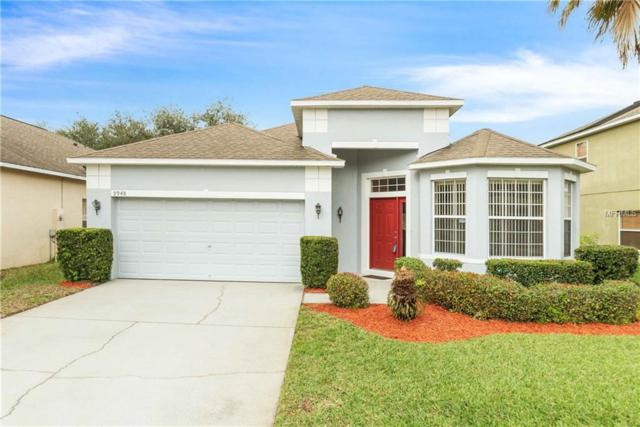 9948 Hidden Dunes Lane, Orlando, FL 32832 (MLS #O5759648) :: The Light Team