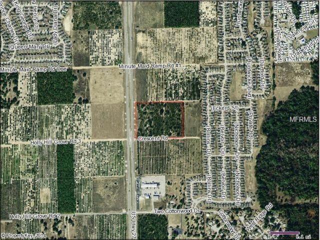 Crescent Road, Davenport, FL 33837 (MLS #O5759663) :: Griffin Group