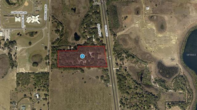 18537 Us Highway 27 Hwy, Clermont, FL 34715 (MLS #O5759832) :: The Duncan Duo Team