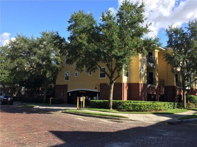 2010 E Palm Avenue #15201, Tampa, FL 33605 (MLS #O5759855) :: KELLER WILLIAMS CLASSIC VI