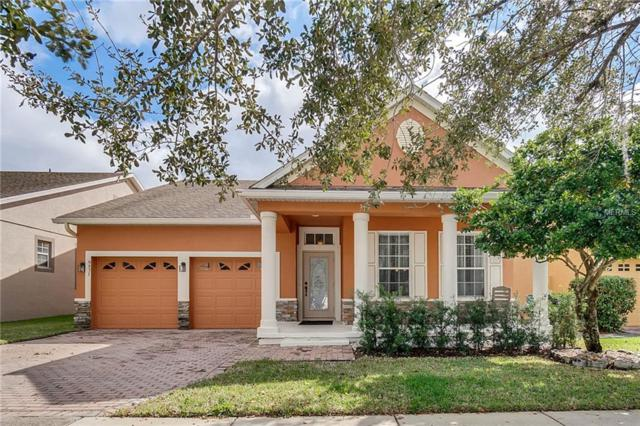 9837 Moss Rose Way, Orlando, FL 32832 (MLS #O5759879) :: Armel Real Estate