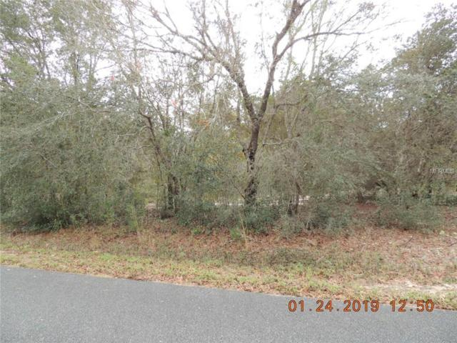 SE 159TH Place Lot 60, Summerfield, FL 34491 (MLS #O5760065) :: The Duncan Duo Team
