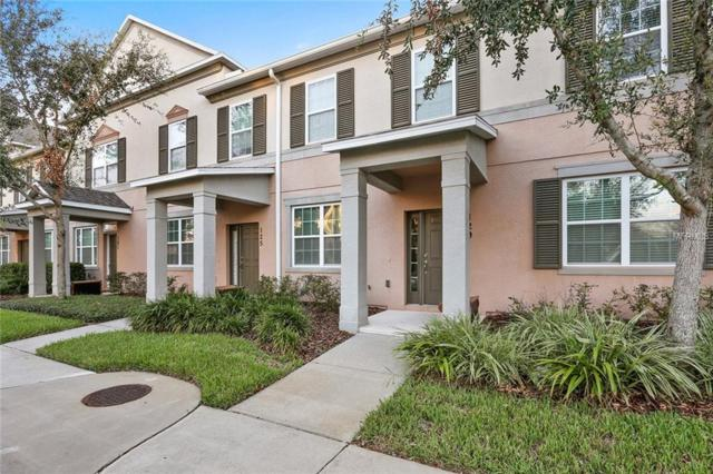 8253 Maritime Flag Street #109, Windermere, FL 34786 (MLS #O5760091) :: Baird Realty Group