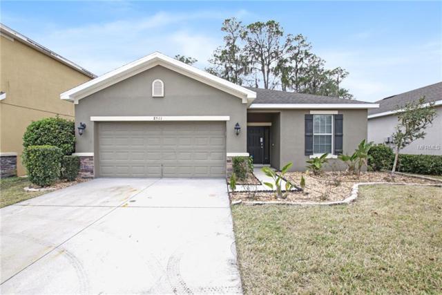 8511 Tidal Breeze Drive, Riverview, FL 33569 (MLS #O5760113) :: The Duncan Duo Team