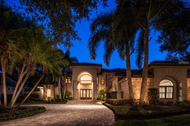 5049 Latrobe Drive, Windermere, FL 34786 (MLS #O5760155) :: Delgado Home Team at Keller Williams