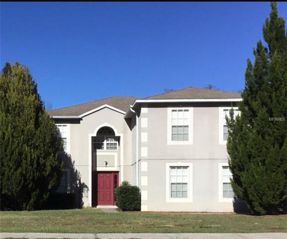 4235 SW 33RD Street, Ocala, FL 34474 (MLS #O5760188) :: Lovitch Realty Group, LLC