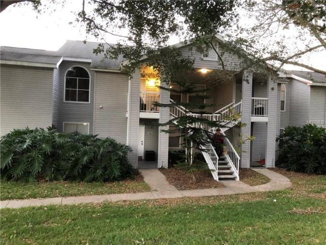 2584 Grassy Point Drive #202, Lake Mary, FL 32746 (MLS #O5760238) :: RealTeam Realty