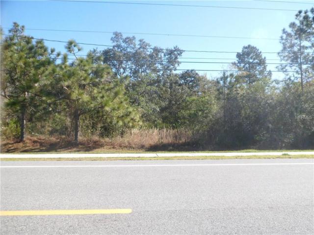 3323 Bancroft Boulevard 1A, Orlando, FL 32833 (MLS #O5760310) :: Griffin Group