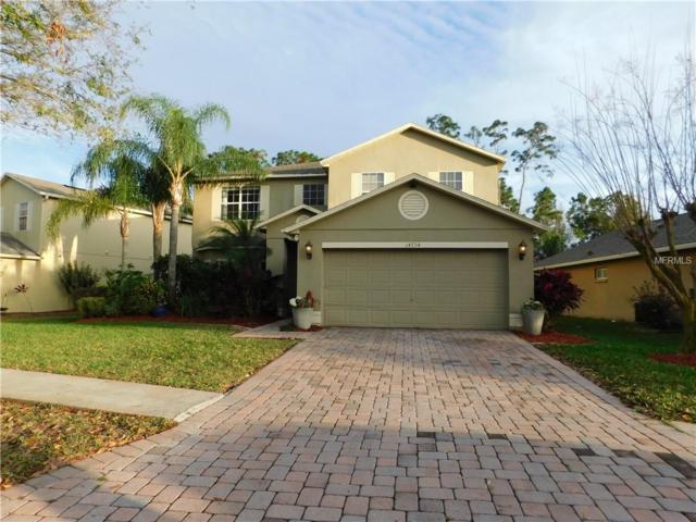 14734 Hartford Run Drive, Orlando, FL 32828 (MLS #O5760372) :: The Figueroa Team