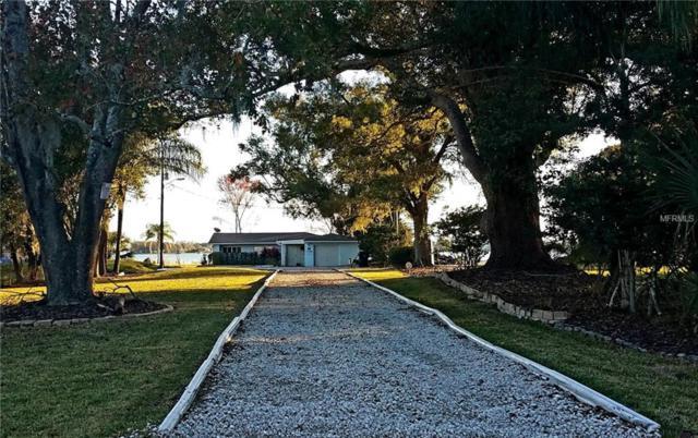 1794 Fairview Shores Drive, Orlando, FL 32804 (MLS #O5760435) :: Griffin Group