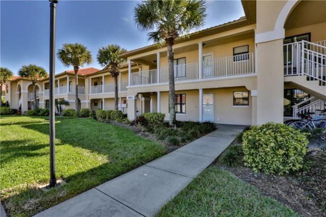 402 Bouchelle Drive #203, New Smyrna Beach, FL 32169 (MLS #O5760520) :: Mark and Joni Coulter | Better Homes and Gardens
