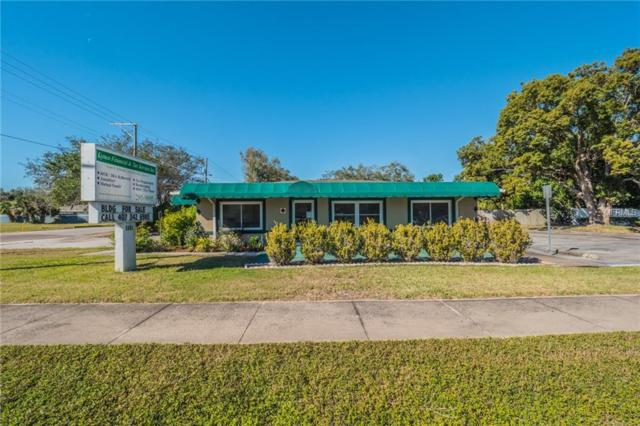 1495 6TH Street SE, Winter Haven, FL 33880 (MLS #O5760592) :: The Duncan Duo Team