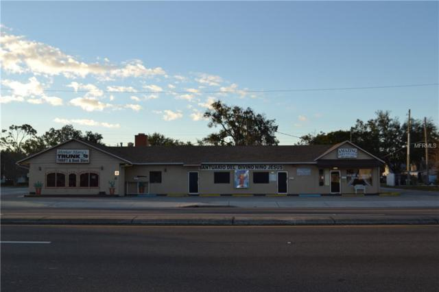 701 13TH Street, Saint Cloud, FL 34769 (MLS #O5760655) :: Griffin Group