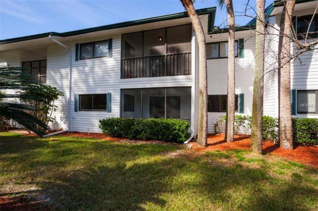 3277 Fox Chase Circle N #106, Palm Harbor, FL 34683 (MLS #O5760702) :: Lovitch Realty Group, LLC