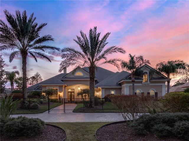 2345 Alaqua Drive, Longwood, FL 32779 (MLS #O5760835) :: Team Bohannon Keller Williams, Tampa Properties