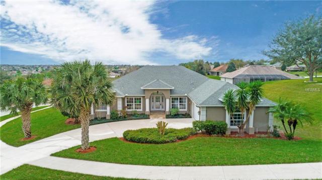 12905 Colonnade Circle, Clermont, FL 34711 (MLS #O5760906) :: Dalton Wade Real Estate Group
