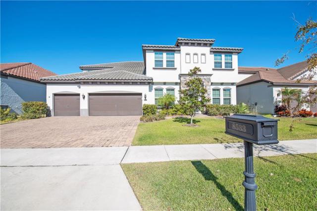 8533 Morehouse Drive, Orlando, FL 32836 (MLS #O5760927) :: Burwell Real Estate