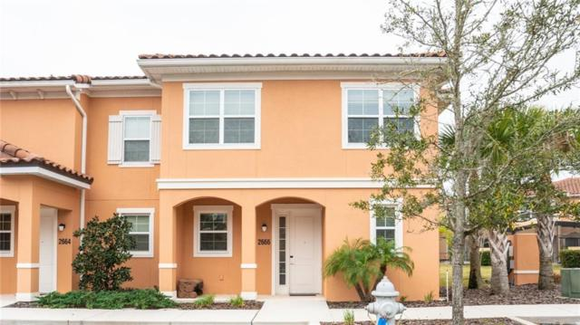 2666 Corvette Lane, Kissimmee, FL 34746 (MLS #O5760951) :: The Duncan Duo Team