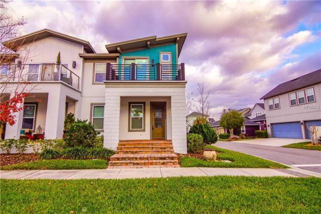 8585 Pinter Street, Orlando, FL 32827 (MLS #O5760966) :: Cartwright Realty